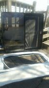 70s 80s Lincoln Continental Town Car Mark V 44 Moonroof Sunroof Impala Lowrider