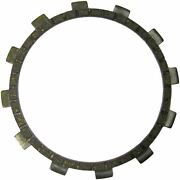 Replacement Clutch Friction Plates Fits Kawasaki H1 A 1970-1970 Qty 7