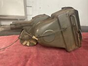 1947 - 1954 Chevy Truck Heater Assembly Under Dash Heater Accessory Oem Vtg