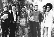 Earth Wind And Fire Old Photo Music Band Singer Performer 8