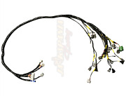 H Series Tucked Engine Harness Kit For Honda Acura Prelude H22 H23 Hatch H Swap