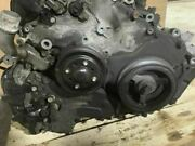 Saturn Outlook 2007 Xe 3.6l V6 Awd Engine Motor Assembly 103k Miles Fabric