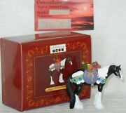 Gypsy Winter Dreams Ornament 2 Tall 2015 Trail Of Painted Ponies Christmas Noel