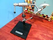 Dyna King Fly Tying Vise