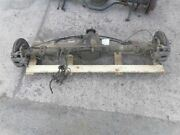 Rear Axle 9.75 Ring Gear Base Payload Pkg Fits 15-17 Ford F150 Pickup 760616