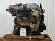 2008 Saturn Vue 3.5 Engine Motor Assembly 150072 Miles No Core Charge