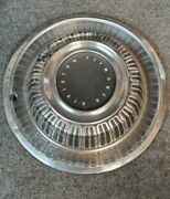 1969 Plymouth Division Lincol Fury Hubcap Wheel Center 15 Oem Rim Used Aa0065