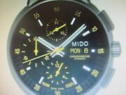 Mido All Dial Menand039s Watch Automatic All S/s Sapphire Original Swiss M83604b812
