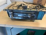 1970 Pontiac Gto Air Conditioning Heater Control With Wiring Harness And Cablel