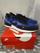 Nike Waffle One Racer Blue Mens Size 13 Da7995-400 New With Box