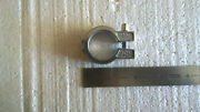Vintage Rogers Clamp 1-nos With Screw+nut-nonprofit Organizationz