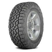 Toyo Set Of 4 Tires Lt275/70r18 S Open Country A/t 3