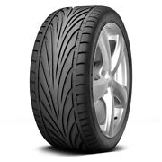 Toyo Set Of 4 Tires 285/25zr20 Y Proxes T1r Summer / Performance