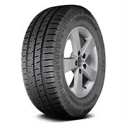 Toyo Set Of 4 Tires 185/60r15 T Celsius Cargo All Season / Commercial Hd