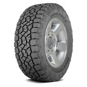 Toyo Set Of 4 Tires 275/55r20 T Open Country A/t 3 All Terrain / Off Road / Mud