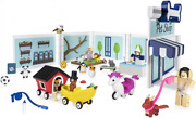 Roblox Celebrity Collection - Adopt Me Pet Store Deluxe Playset [includes...