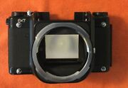 Asahi Pentax 6x7 Camera Body Untested No Shutter Ring As Is Very Clean Untested