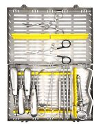 Lenox 3rd Molar Extraction Kit High Dental Instruments Germany Stainless