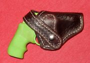 Ruger Model Lcr Cross Draw Holster