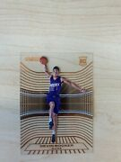 Devin Booker 2015-16 Panini Clear Vision Bronze Ssp Acetate Rare Rookie Rc 102