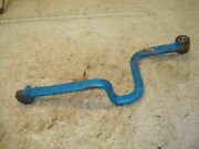 1970 Ford 4000 Tractor Differential Lock Pedal