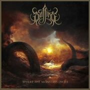 Saffire Where The Monsters Dwell Cd .2.