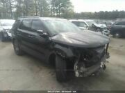 2010-2014 Lincoln Mks Driver Turbo/supercharger 2752951
