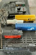 Train Set Lionel Wabash Cannonball 8904 O Scale Purchased In 1979.