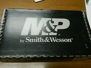 New Smith And Wesson Mandp 22 10 Round Magazine Box And Papers