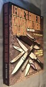 Levine's Guide To Knives And Their Values Antique, Military, Case, Pocket....