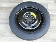 99-04 Mustang Firestone Spare Tire T125/90/r15 Factory Stock Oem Gt Base Jy 2000