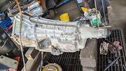 2000 Ford F250 F350 F450 F550 V10 4x2 2wd Automactic Tansmission W/o Pto Ships