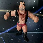 Wwf Funskool Razor Ramon With Chains Action Works + Very Rare 🔥 1994 India