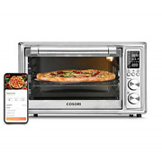 Cosori Air Fryer Toaster Oven Combo 30l, 12 Functions Smart Large Countertop 100