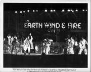 Earth Wind And Fire Old Photo Music Band Singer Performer 2