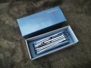 Victorinox Swiss Champ 1.6791.68 Mother Of Pearl Discontinued - Rare