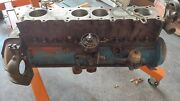 Complete 1940 Chevy Engine Rebuilt And Gear Box