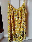 Cabi Couple Cami Sz Small Worn Once