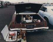 Bill Owens The Raiders Are My Team Oakland Ca 1976 / C-print / Signed