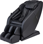 Fr-6ksl Massage Chair Full Body Shiatsu L-track Rolling System With Built In He