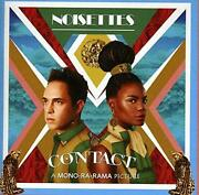 Noisettes Contact Cd .11501.