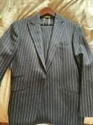 Phineas Cole Suit