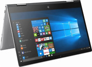 2018 Hp Envy X360 15.6 2-in-1 Convertible Full Hd Ips Touchscreen Laptop/ Table
