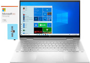 Hp Envy X360 Convertible 15t-es Home And Business Laptop 2-in-1 I5-1135g7 4-co