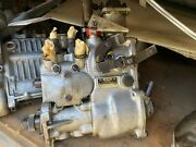 Mercedes Benz W112 Fuel Injection Pump Two Plunch