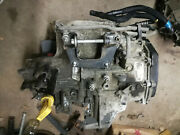31k 2009 Ford Escape Automatic Transmission 3.0l 6 Speed 4wd