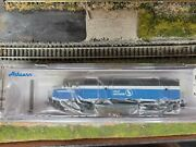 N Scale Great Northern Locomotive Dcc And Sound