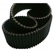 D4326-14m-180 Dandd Powerdrive 14m Double Replacement Timing Belt