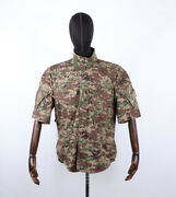 Serbia Police Counter - Terrorist Unit Ptj Polo Shirt Tactical One Camo Pattern