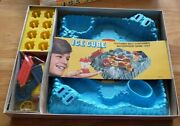 Vintage Ice Cube Game Milton Bradley 1972 Complete - New With Ice Cube Tray 👍